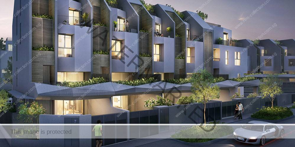 Nim Collection Landed Property Bukit Sembawang